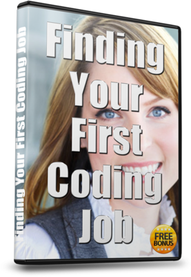 Finding Your First Coding Job