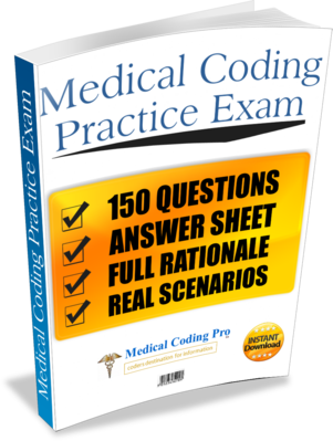 Medical Coding Practice Exam