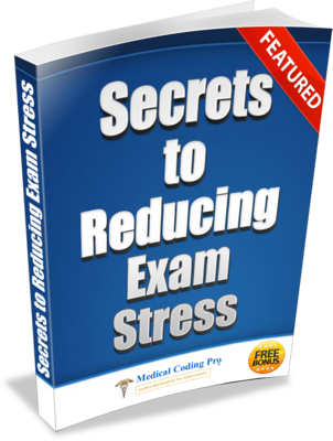 Secrets to Reducing Exam Stress